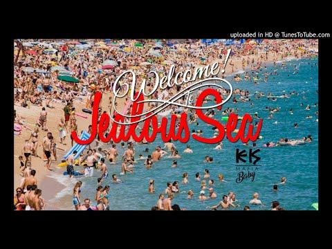 KEKS MAFIA - JEALOUS SEA BOUYON 2019 (prod.by dj taffy)