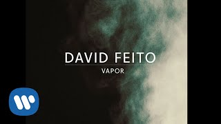 Gambar cover David Feito - Vapor (Audio Oficial)