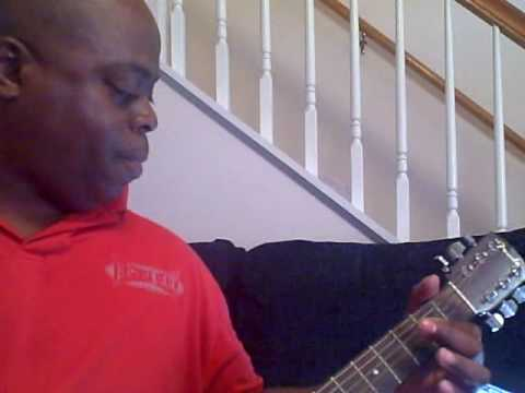 What Becomes Of The broken Hearted ---Guitar Lesson - YouTube
