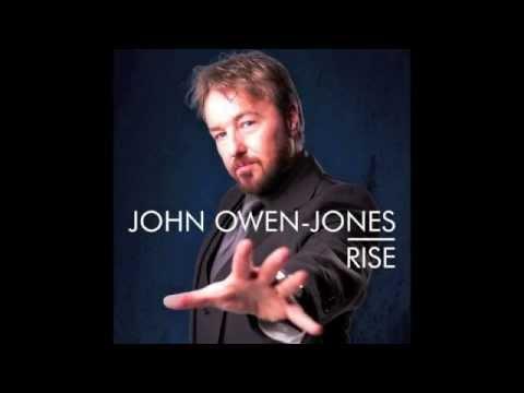 John Owen-Jones - Rise Like A Phoenix (Lyric Video)