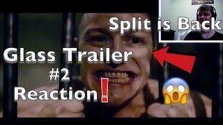 Glass Trailer #2 (2019) Reaction
