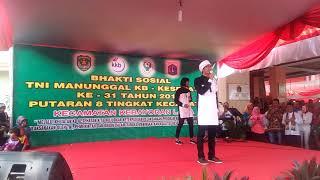 """KOCAK ABIS! Lagu Cindai - Siti Nurhaliza Diubah Teamlo Jadi Bento Iwan Fals """"Asyiek"""""""