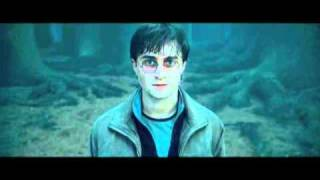 HARRY POTTER 7 Mini Making-of