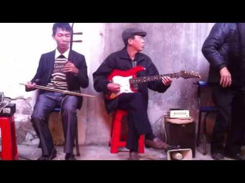 Nhạc đám ma Nam Định 2