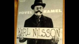 Karl Nilsson - Povel Ramel