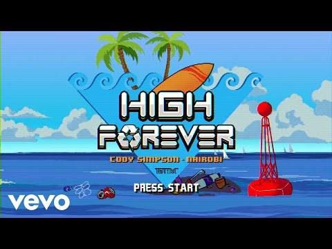 Cody Simpson & Nairobi – High Forever