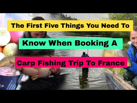 five-things-you-need-to-know-when-booking-a-carp-fishing-trip-to-france-and-other-european-venues