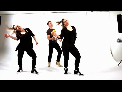 3 Easy Dance Moves | Beginner Dancing