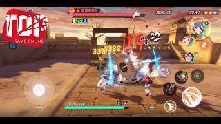 Top 8 game nhập vai Trung Quốc hay ho vừa mới được công bố trên thị trường