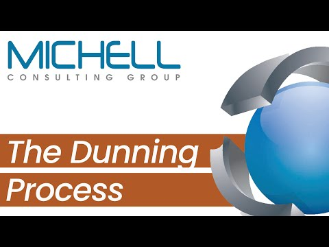 The Dunning Process in SAP Business One V. 8.82