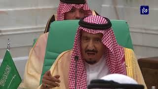 ما هي نتائج قمة مكة التي جمعت الأردن والسعودية والإمارات والكويت؟ - (11-6-2018)