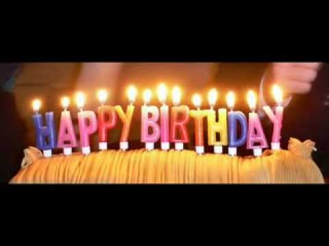 Ahmed Khorshid Happy Birthday Youtube
