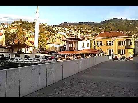 Must see in Sarajevo: Inat kuća