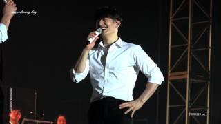 170113 god to MEN in Incheon (지오디콘서트) 인천콘 - 지난 콘과 달라진 점 TALK