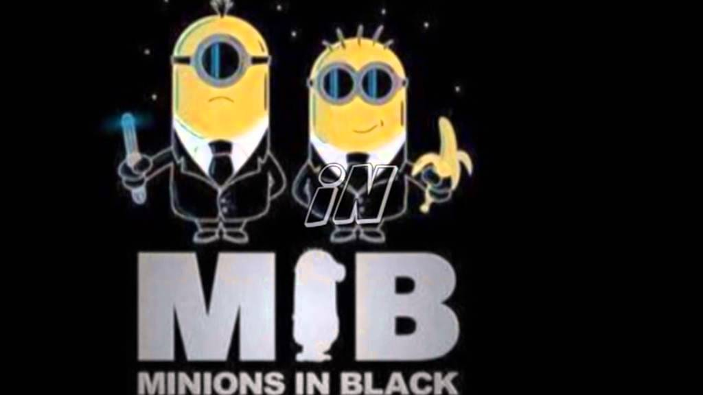 MIB Operation - The Missing Minion - YouTube