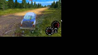 Rally Trophy Championship part.1 Russia(Mei 2012) By:DutchGamingTube