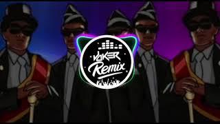 coffin dance song remix: رقصة الموت أغنية رميكس
