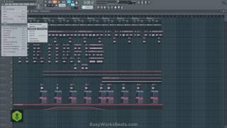 FL Studio Beginners Strategy Guide-Pt. 11 How to Export a Track and Stems