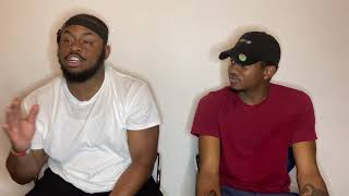 🤤Tory Lanez - Temperature Rising (Official reaction  Video)