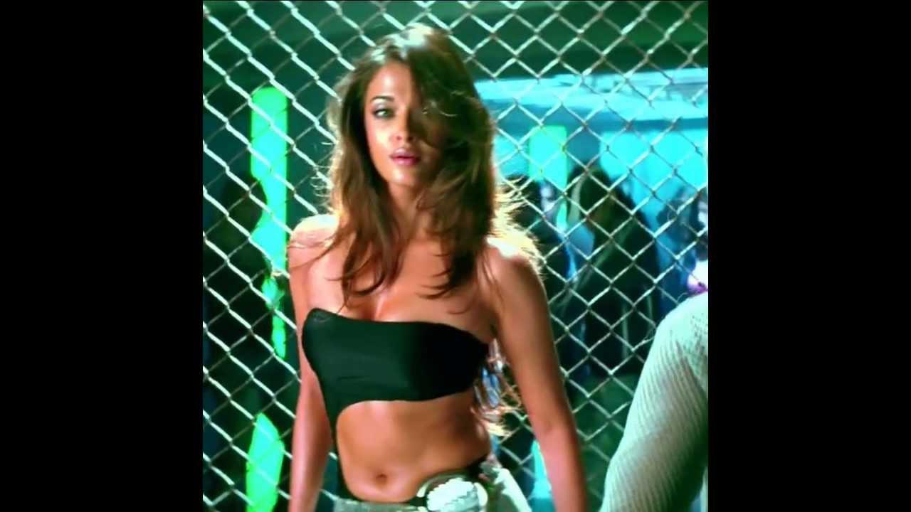 Aishwarya Rai Hot Figure - Youtube-6850