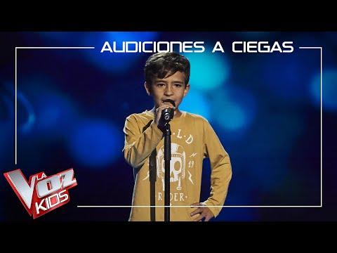 Carlos Prieto canta 'No me lo creo' y la que no se lo cree es Rosario Flores