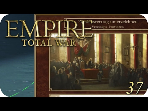 Die Friedensverhandlungen von Madrid - Empire Spanien #37