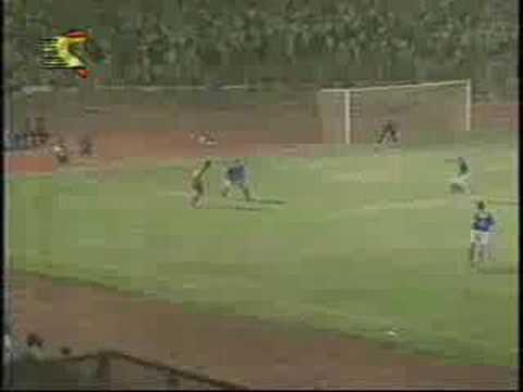 Almerrikh vs Alahly(Egypt)