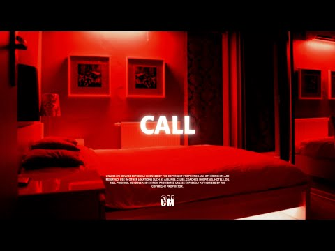 "(FREE) R&B x Trapsoul Type Beat - ""Call"" 