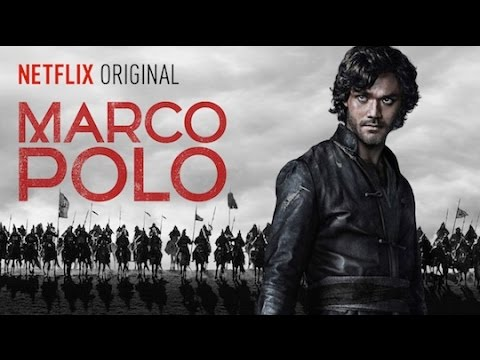 Marco Polo -  Main Extended Theme [HQ]