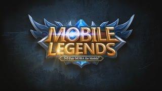 [PL] Miya Bot lane - Poradnik Mobile Legends #1