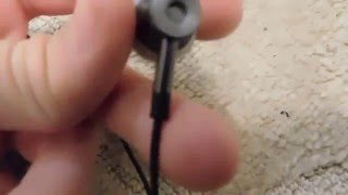 1MORE Super Bass Earphones 3.5mm Jack with Mic GEARBEST.COM
