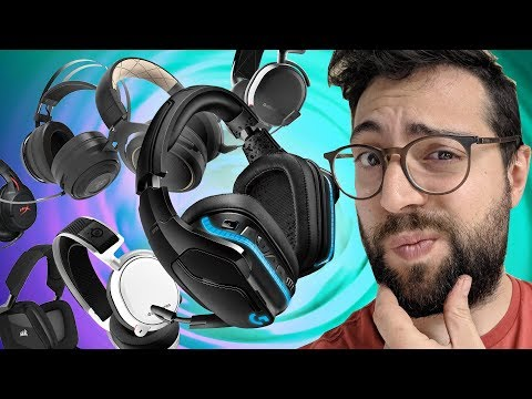¡Buscando Los Auriculares Wireless Perfectos!