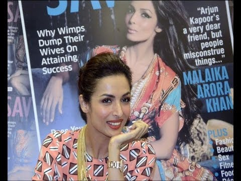 INTERVIEW : Malaika Arora on life in the Khan family