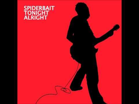 Spiderbait - Black Betty