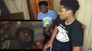 YoungBoy Never Broke Again - We Poppin (feat. Birdman) REACTION!!!!