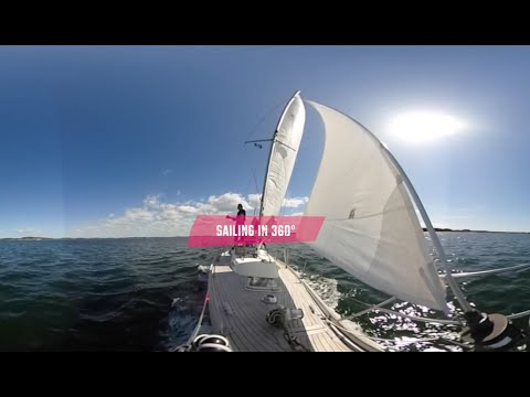 Sailing in 360°