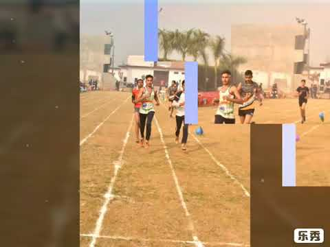 mavellous race and tug of war performed by class 10 of CIS Academy