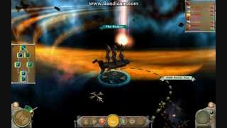 Treasure Planet: Battle at Procyon Modified: Dragon