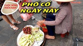 Traveling Hanoi P4 ( Lake Guom)