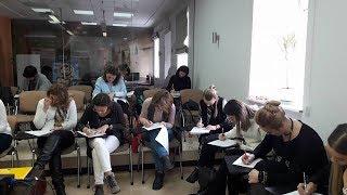 Франчайзи и преподаватели из 8 филиалов MiniBoss Business School прошли обучение