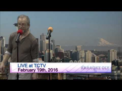 Karaoke Oly Live Stream February 19th 2016