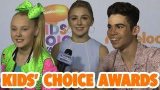 Kids 39 Choice Award Hula Hoop Challenge