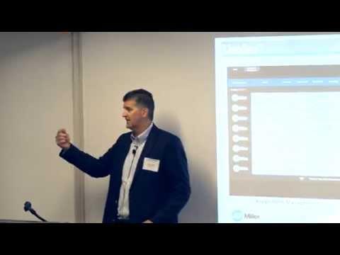 Motion Tracking Technology and Welding Training - Steve Hidden
