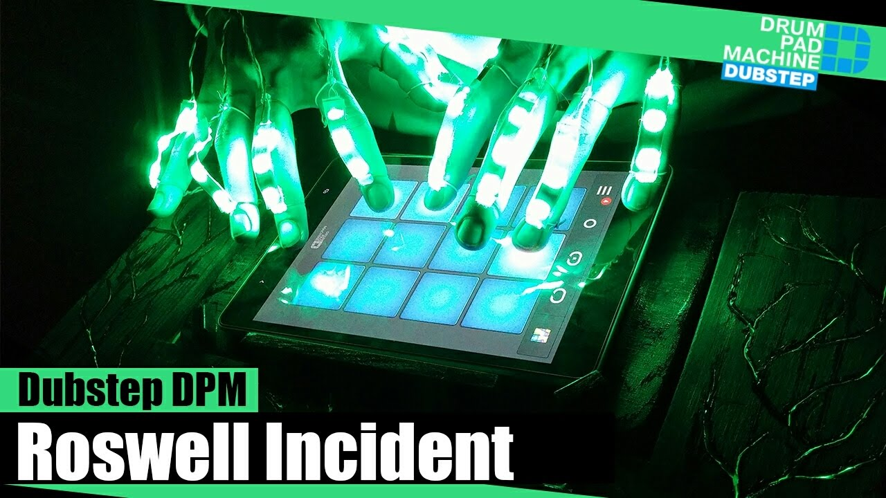 Drum Machine Dubstep Music : dubstep dpm roswell incident youtube ~ Hamham.info Haus und Dekorationen