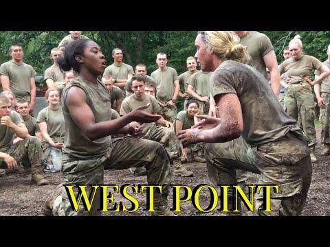 How I Got Into The United States Military Academy(West Point)   IAmSkye