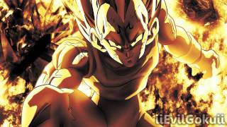 DragonBall Z - Breaking Benjamin - Without You + Lyrics [Download Song]