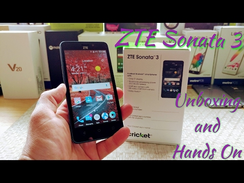 network unlock code for zte sonata 3