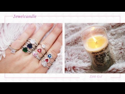 Jewelcandle l Mes Bijoux, Bougies et Mon avis !
