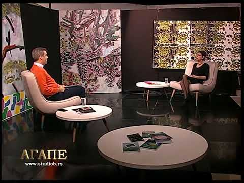 Agape-Jasmina Ahmetagic(03.12.17)
