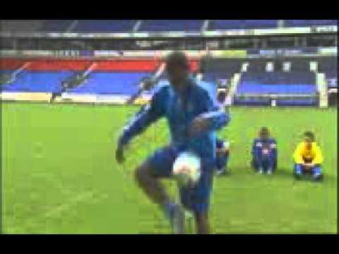 Download jay jay okocha juggling hi 78451